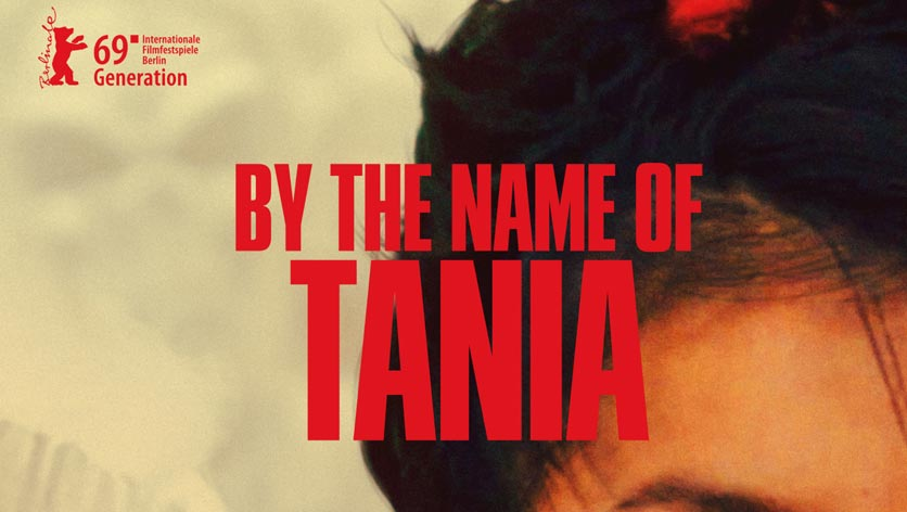 Casa Am%E8rica: By The Name of Tania